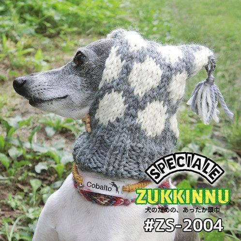 ZUKKINNU《Speciale》 #ZS-2004