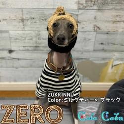 ZEROさん