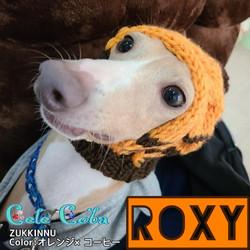 Roxyさん