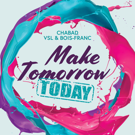 Chabad VSL & Bois-Franc Campaign