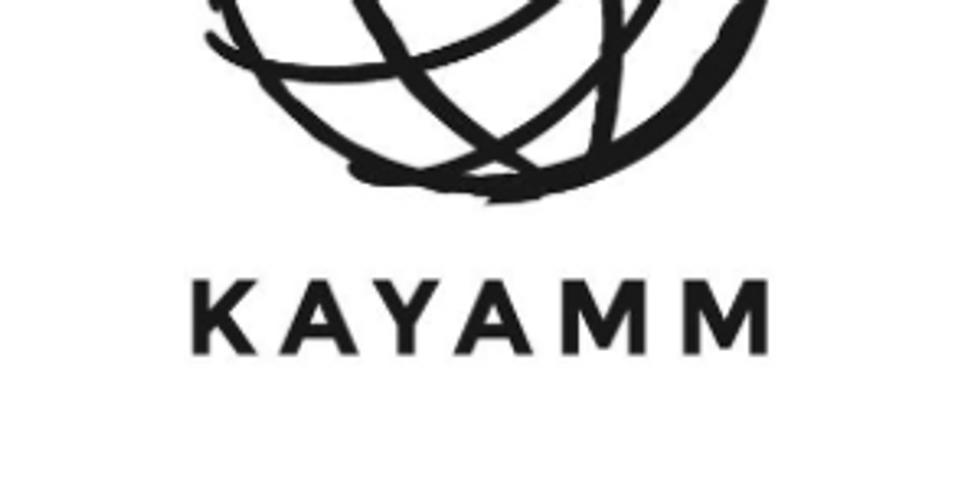 Jr. KAYAMM