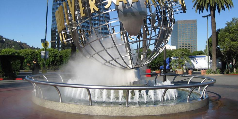 Youth Universal Studios Trip