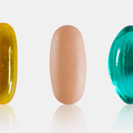 5 Supplements to Consider for Sports & Fitness