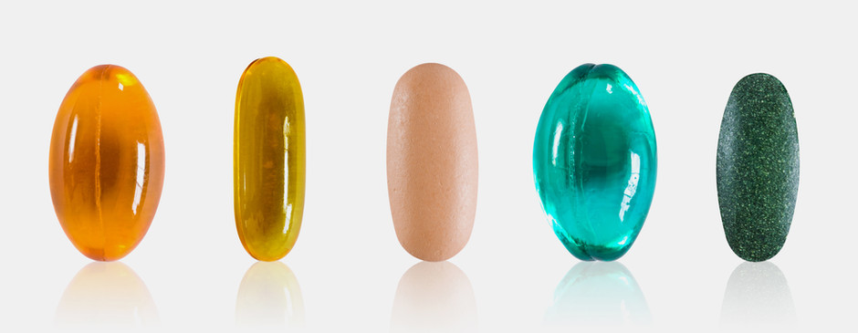 Should You Take Multivitamins/Minerals Daily?