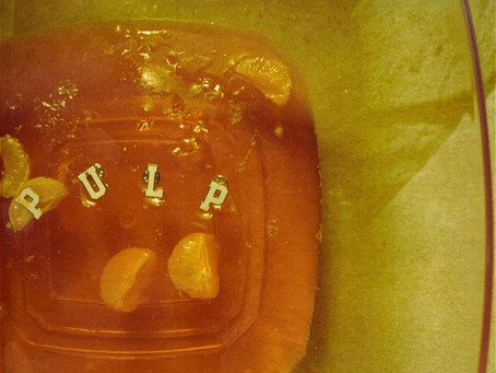 "Ambré: ""Pulp (Director's Cut)"" - Review"