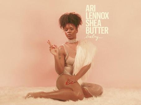 Ari Lennox - Shea Butter Baby (Album Review)