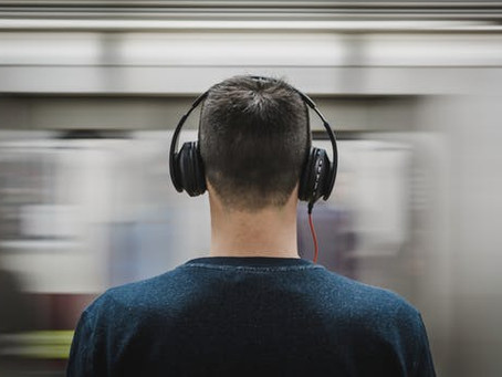 JMW's Top 10 Songs of August 2019