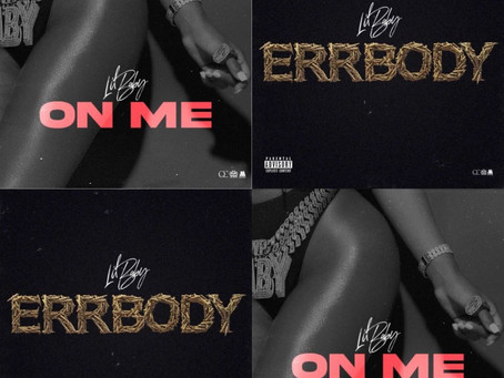 """Lil Baby Drops Visuals for New Singles """"Errbody"""" and """"On Me"""""""