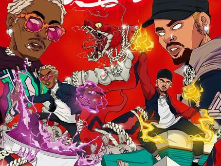 """Chris Brown & Young Thug: """"Slime & B"""" Review"""