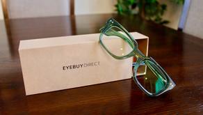 Joe Meets EyeBuyDirect
