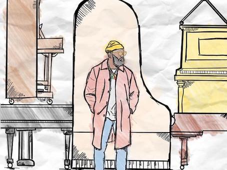 "PJ Morton: ""The Piano Album"" Review"