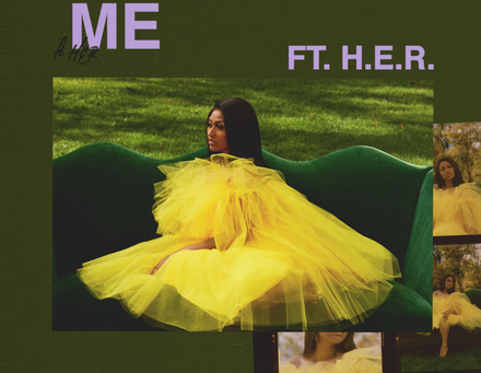 """Jazmine Sullivan and H.E.R. Bring the House Down on """"Girl Like Me"""""""