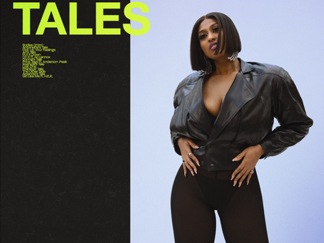 """Jazmine Sullivan Delivers Authenticity and Authority on New EP, """"Heaux Tales"""""""