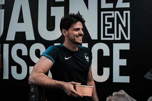 Olymp'Eat sport nutrition