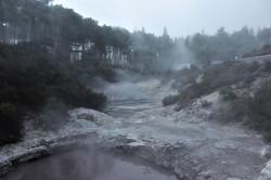 Boiling Mud 2