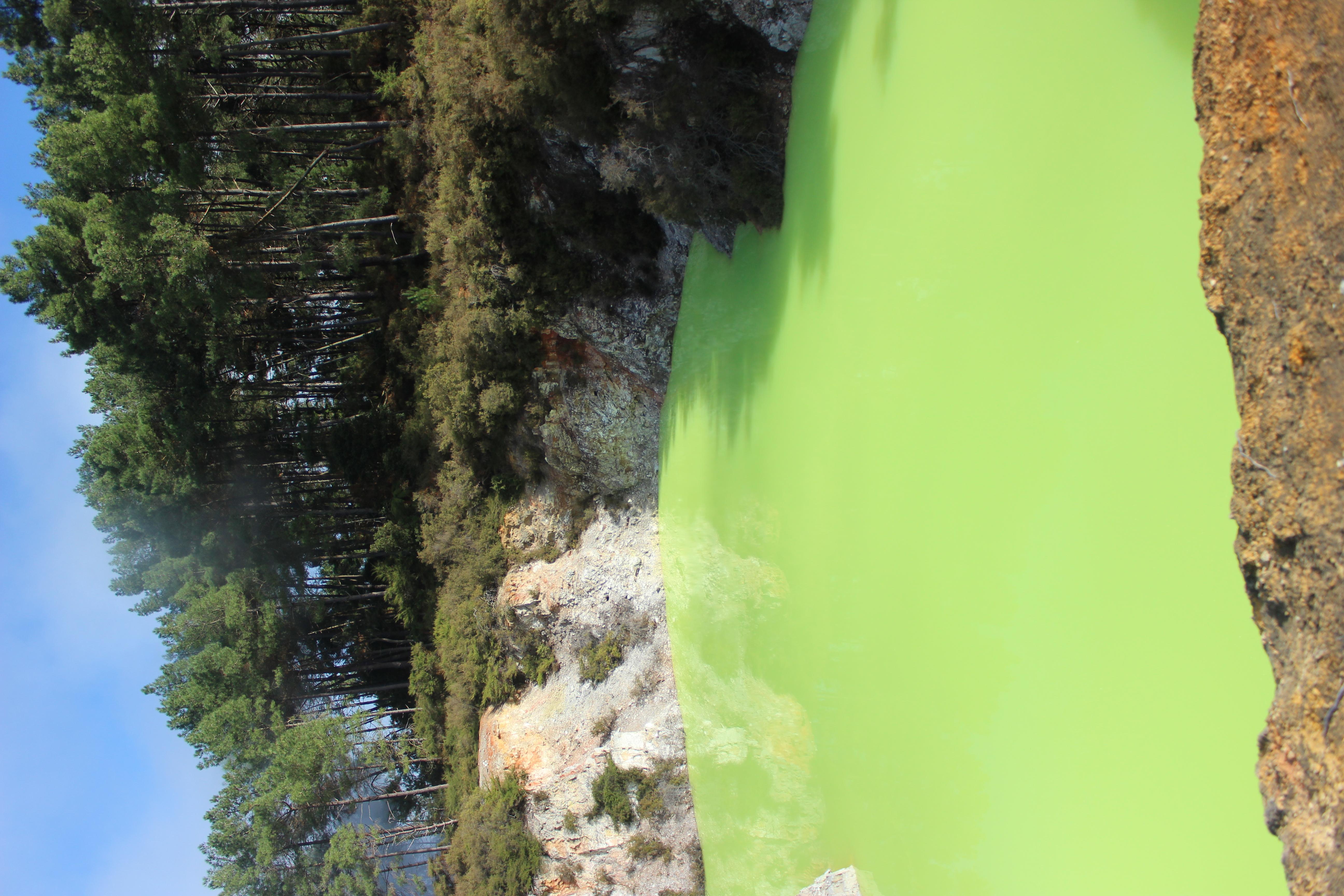 Lime Lake