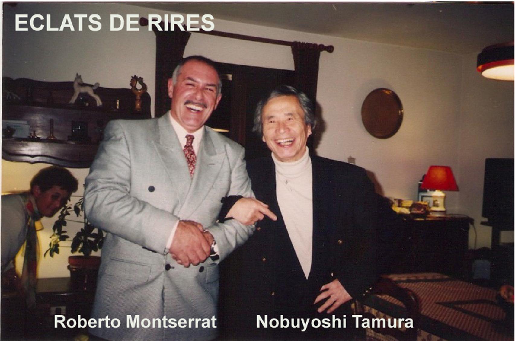 Tamura Montserrat