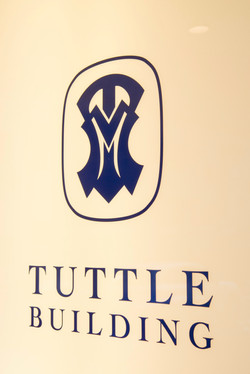 TUTTLE BUILDING