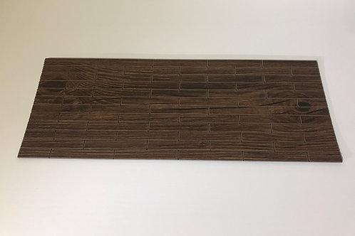 Flooring - Dark Brown