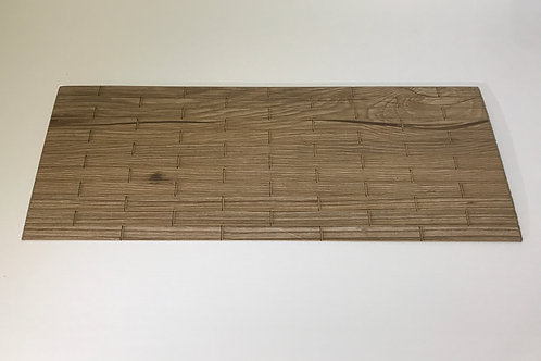 Flooring - Light Brown