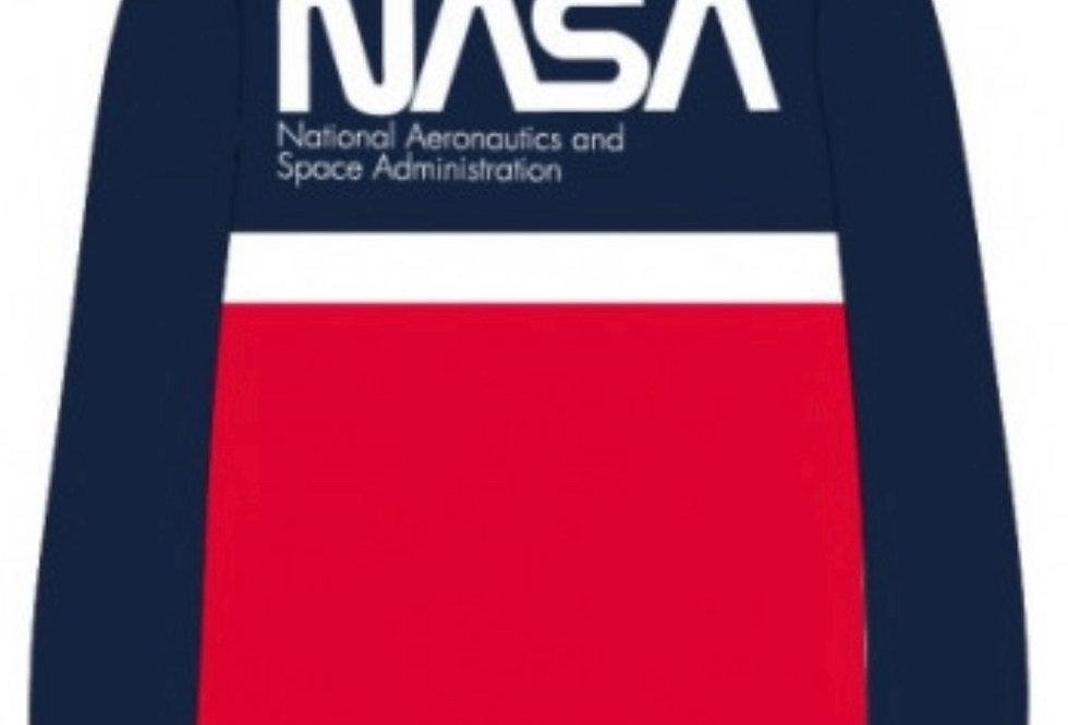 NASA MEN'S SWEATSHIRT
