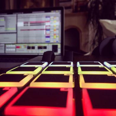 GaetDown production musique