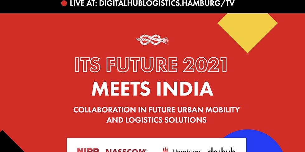 ITS FUTURE 2021 MEETS INDIA