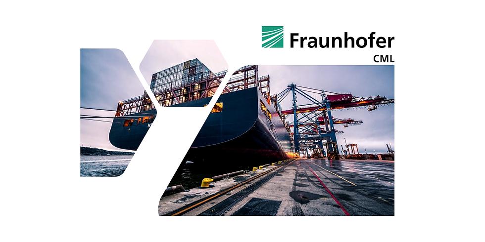 Online-Workshop Smart Shipping