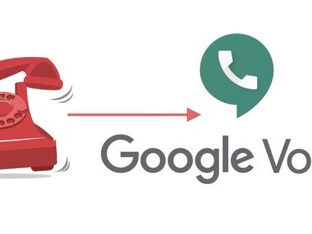 How to Port a Landline Number to Google Voice in 2021