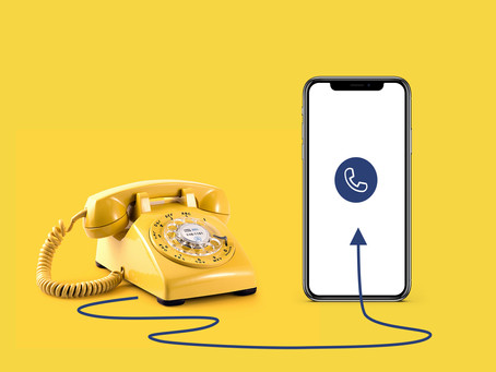 How to Transfer a Landline Number to a Cell Phone in 3 Steps