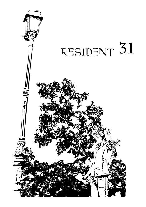 RESIDENT 31