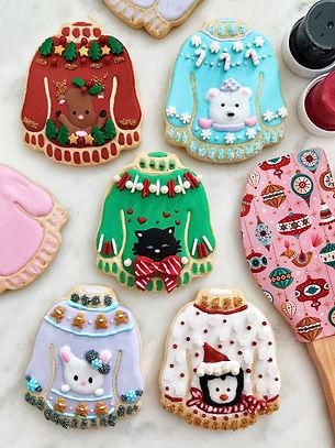 Christmas Animal Cookies 1.JPG
