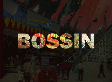 "Al Feury releases new single  ""Bossin"" with Paris Cartier"