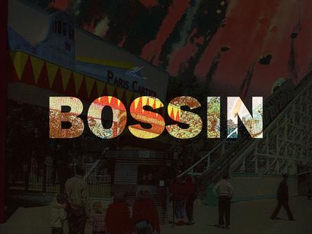"Al Feury releases new single  ""Bossin"" with Paris Cartier"
