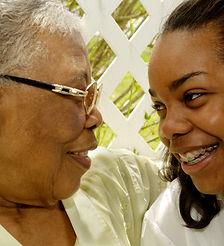 Senior Woman and Grandchild.jpg