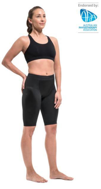 SRC Women's Shorts Regular Waist