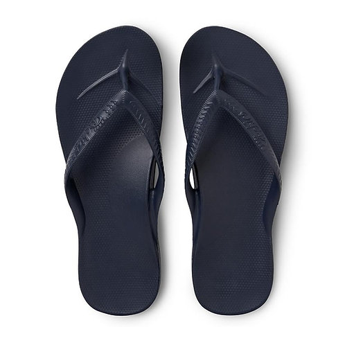 Navy Archies Thongs