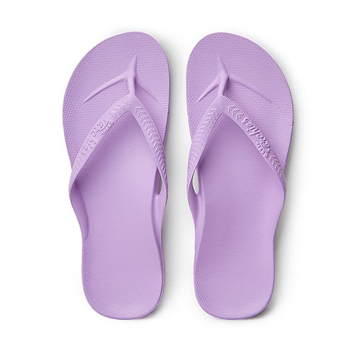 Lilac Archies Thongs