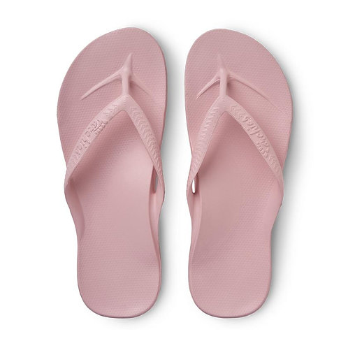 Pink Archies Thongs