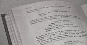Miniblog #22 script en muziek deel 1