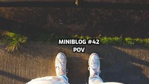 Miniblog #42 perspectief in filmmuziek deel 2⠀