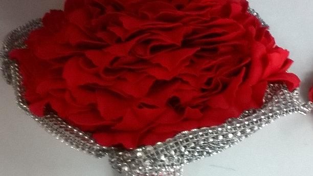 Glamelia Composite Bridal Bouquet