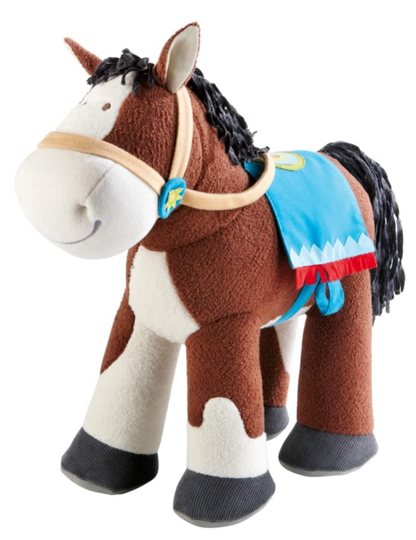 Lanu American Indian Horse