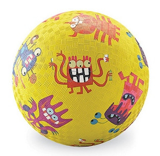 "7"" Monsters Playball"