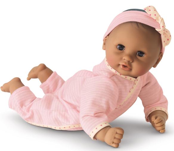 Mon Premier Calin Maria Baby Doll