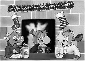 Ronny Cupid and Rudi in Jingles.jpg