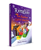 Ronaldo: The Phantom Carrot Snatcher books for kids 6-10 yrs