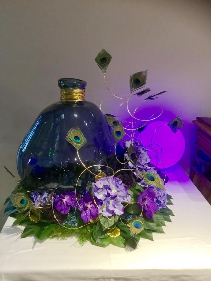 urne des mariés