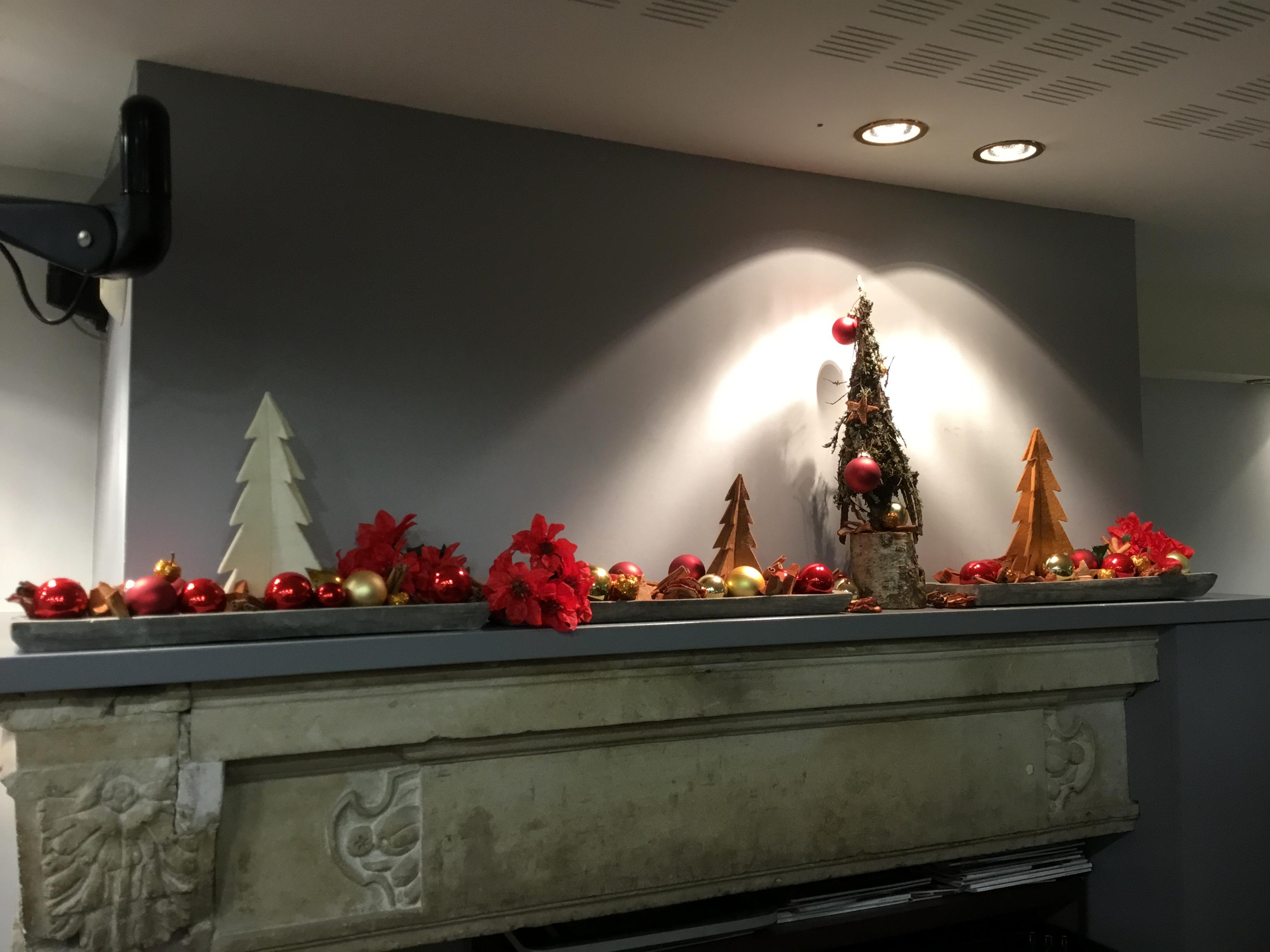decor Noel