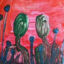 "Agata Karczewska / ""You're Not So Special"" EP"